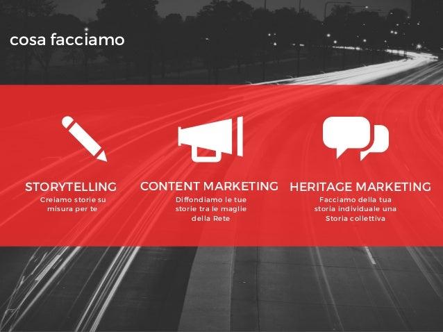 Filomedia #gusto Slide 3