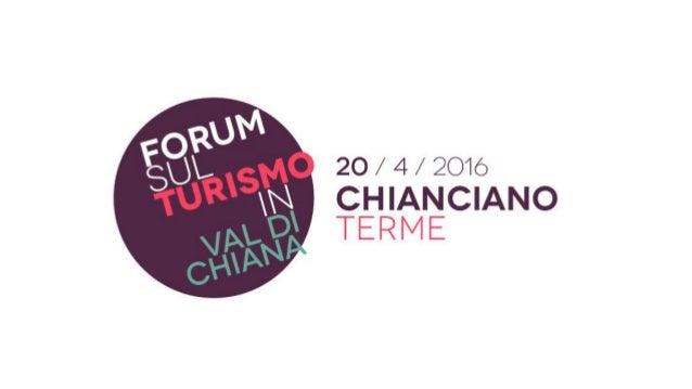 Tavolo 1 Eventi territoriali, sport e congressi • Territorio • Eccellenzedivariolivello:cultura,benessere,enogastron...