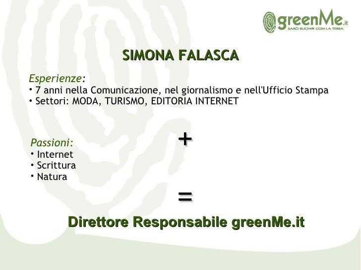 La GreenEtiquette, il Bon Ton per essere educati con l'ambiente - Simona Falasca Slide 2