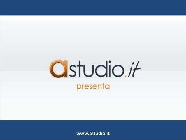 www.astudio.it