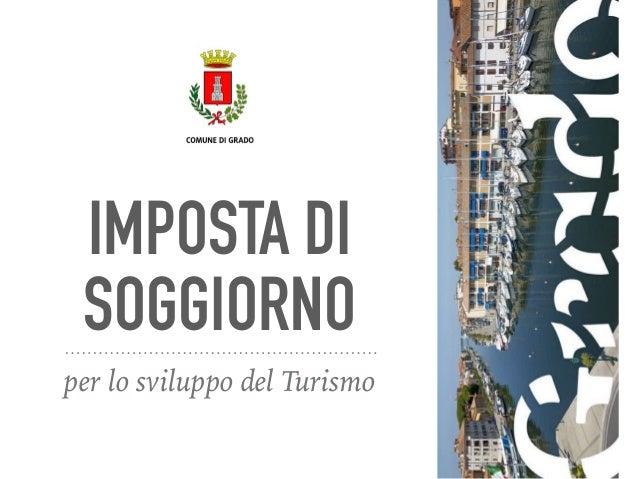 Emejing Imposta Di Soggiorno Bologna Ideas - Idee Arredamento Casa ...