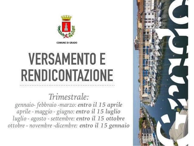 Best Regolamento Imposta Di Soggiorno Contemporary - House Design ...