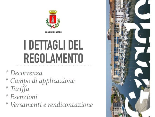 Best Comune Di Venezia Imposta Di Soggiorno Gallery - Idee ...