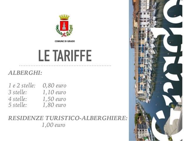 Awesome Tassa Di Soggiorno Legge Pictures - dairiakymber.com ...