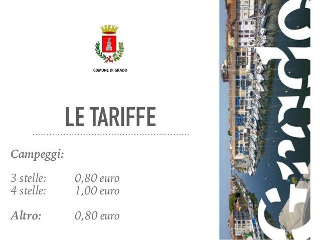 Stunning Comune Di Venezia Tassa Di Soggiorno Contemporary ...
