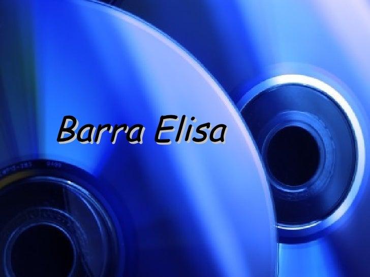 ElisaBarra Informatica Slide 3