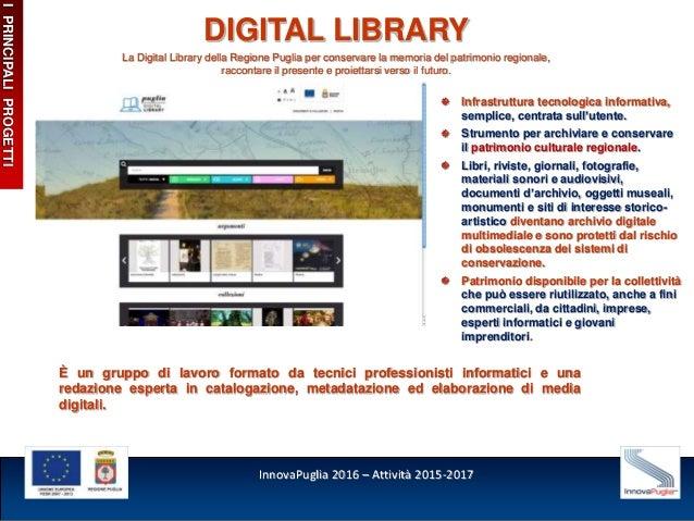 Risultati immagini per Puglia Digital Library, alla scoperta della cultura e del territorio