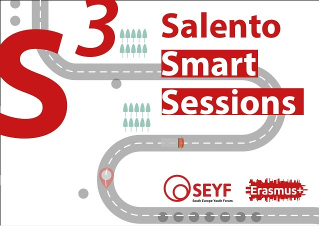 S 3 Salento Smart Sessions