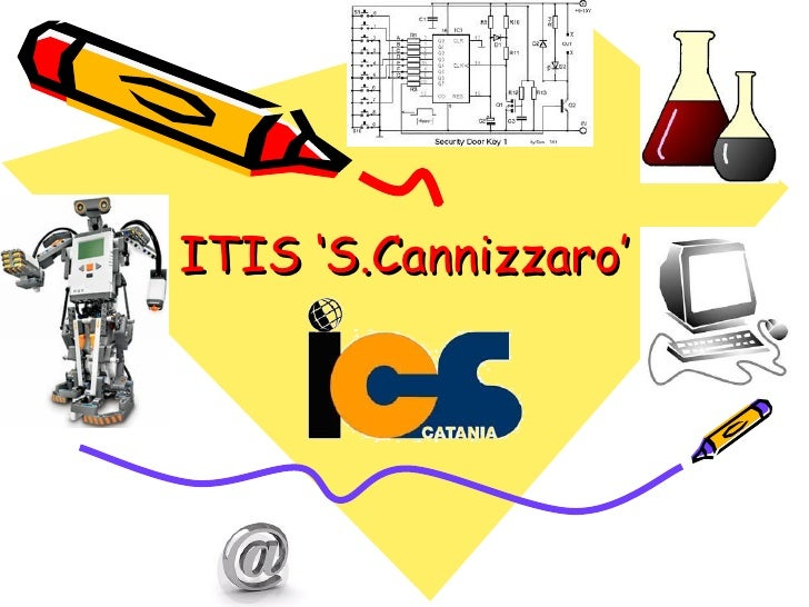 ITIS 'S.Cannizzaro'