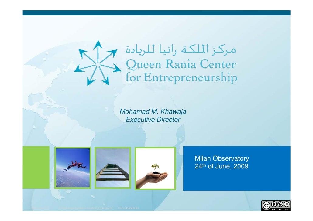 Mohamad M. Khawaja                                                                       Executive Director               ...