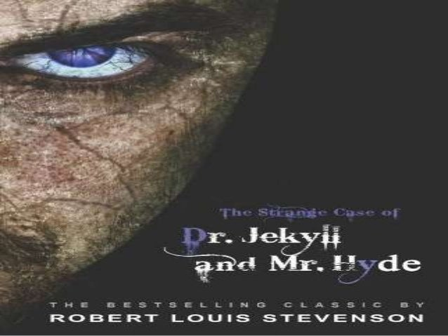 jekyll and mr hyde coursework