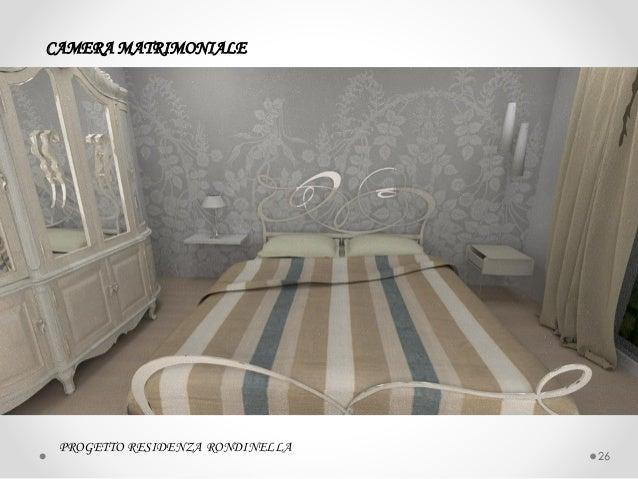 Presentazione marta zanchi per esame corso interior design for Corso interior design napoli