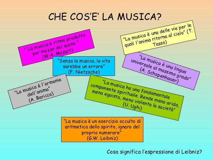 musica matematica