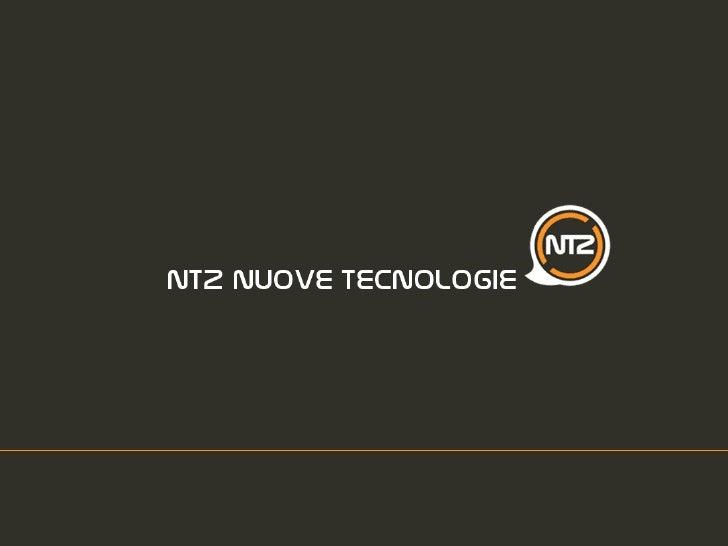 NT2 Nuove Tecnologie presentazione v3