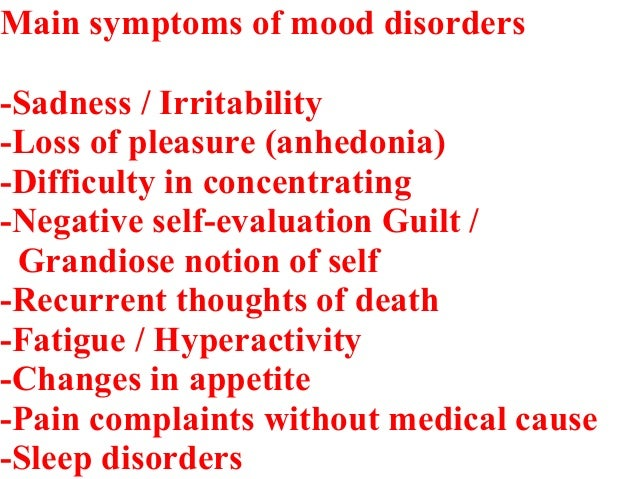 the causes and symptoms of bipolar disorder in preschool aged children Oppositional defiant disorder basics children with oppositional defiant disorder (odd) display extreme resistance to authority, conflict with parents, outbursts of temper and spitefulness with peers this guide outlines the signs a child might have odd, how it is diagnosed in children and treatment options.