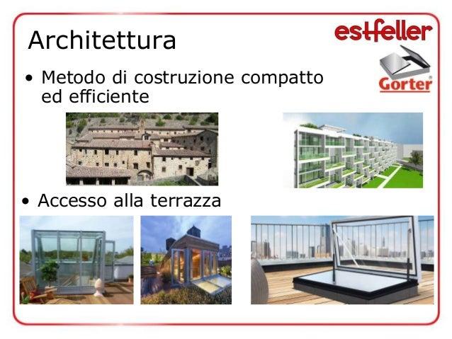 L accesso sicuro ai tetti e nei vani sotteranei - Estfeller finestre per tetti ...