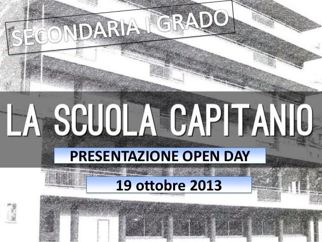 Presentazione secondaria 2014 Slide 2