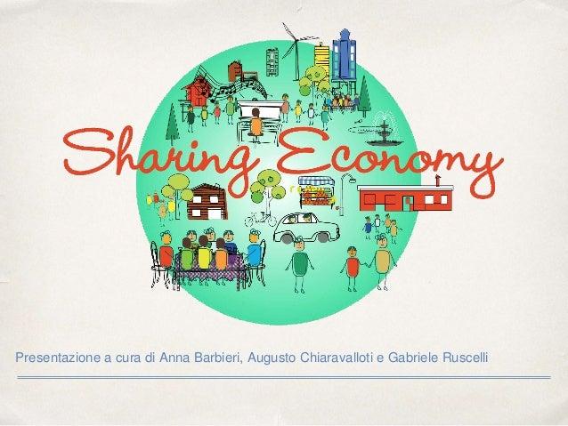 Presentazione a cura di Anna Barbieri, Augusto Chiaravalloti e Gabriele Ruscelli
