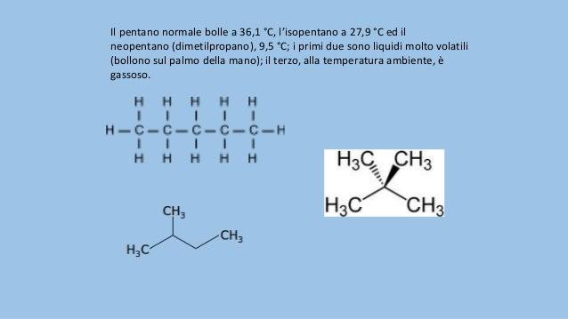 Per quanto le proprietà chimiche possiamo dire che gli alcani sono composti molto stabili e, per queste loro proprietà, so...