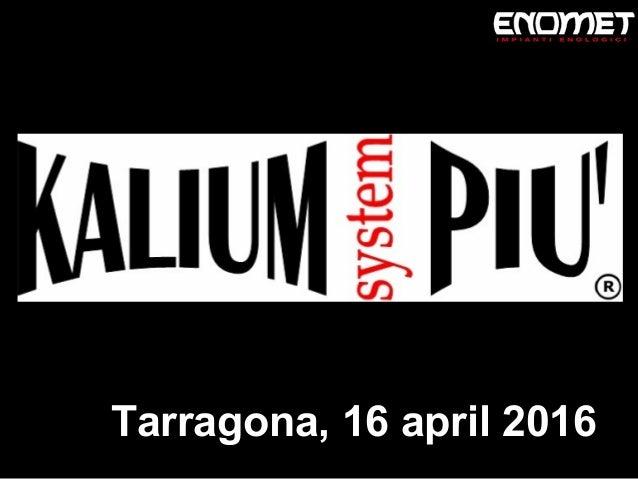 Tarragona, 16 april 2016