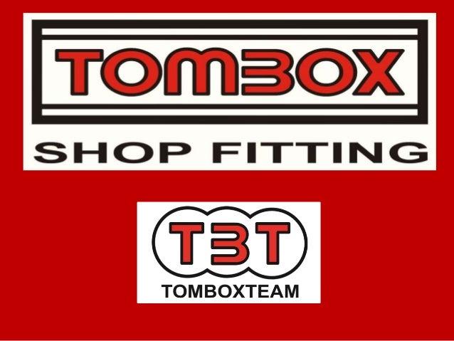 Presentazione Tombox Srl Tombox Pc Lenovo Pc