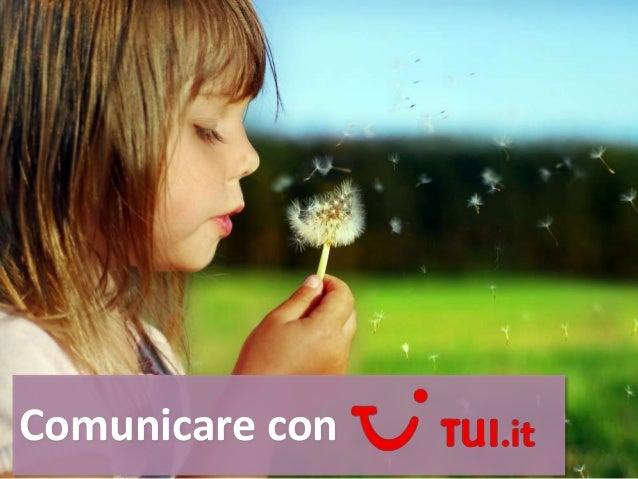Comunicare con