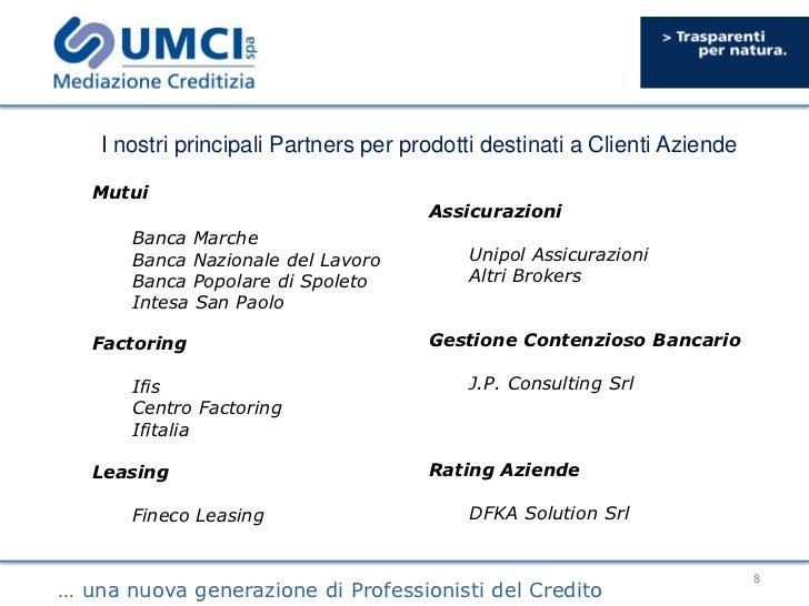 Presentazione Umc Ispa Feb 2012
