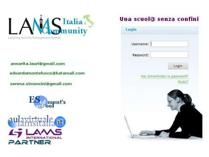 Proposta di formazione e sviluppo di e-learning                per le scuole di ogni ordine e grado                       ...