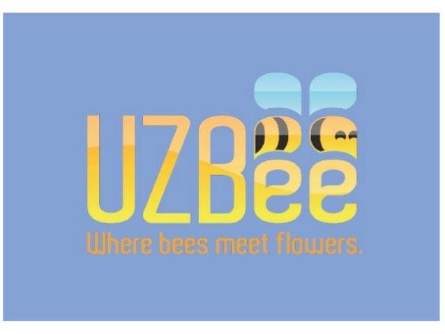 Presentazione UZBee (ita) base