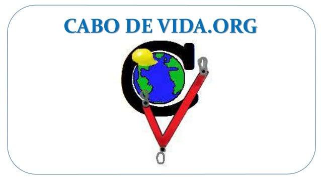 CABO DE VIDA.ORG
