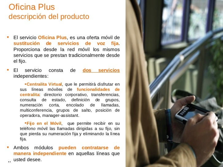 Oficina plus for Oficina virtual sistema red