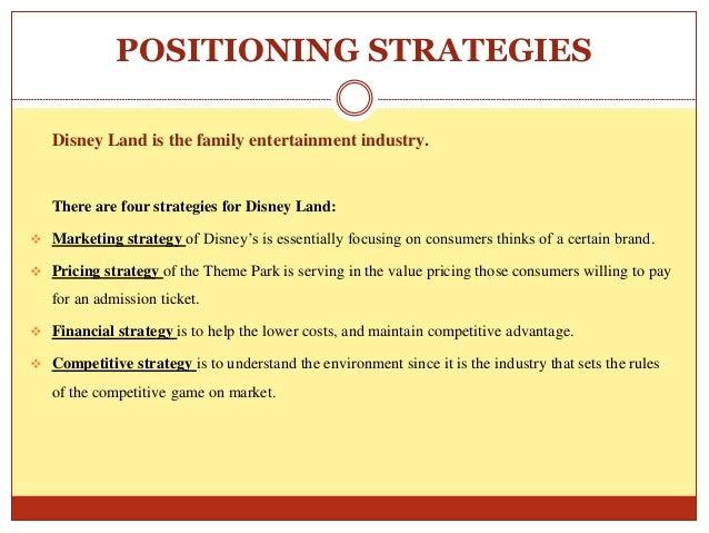 strategic plan disneyland State of vermont department strategic plan page 1 department of human resources strategic plan planning period: __ 2011-2015_____.