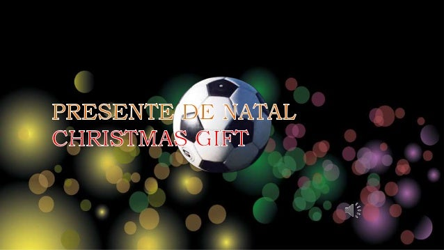Presente de Natal - João Gilberto (English subtitles)