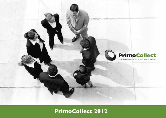 PrimoCollect 2012