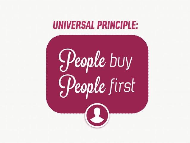 buy firstPeople People UNIVERSAL PRINCIPLE: