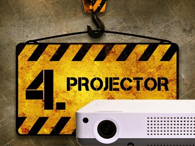 4.projector