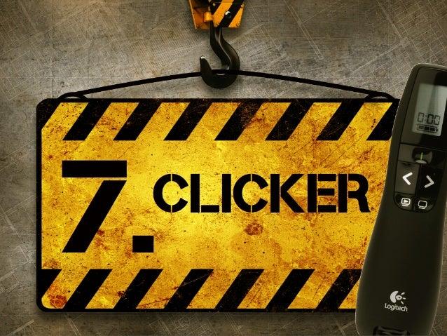 7.clicker