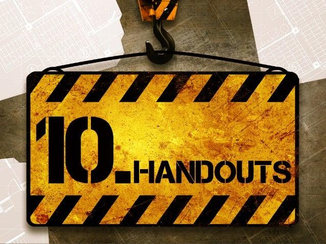 10.handouts