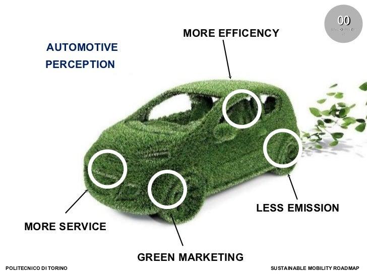Master thesis green marketing