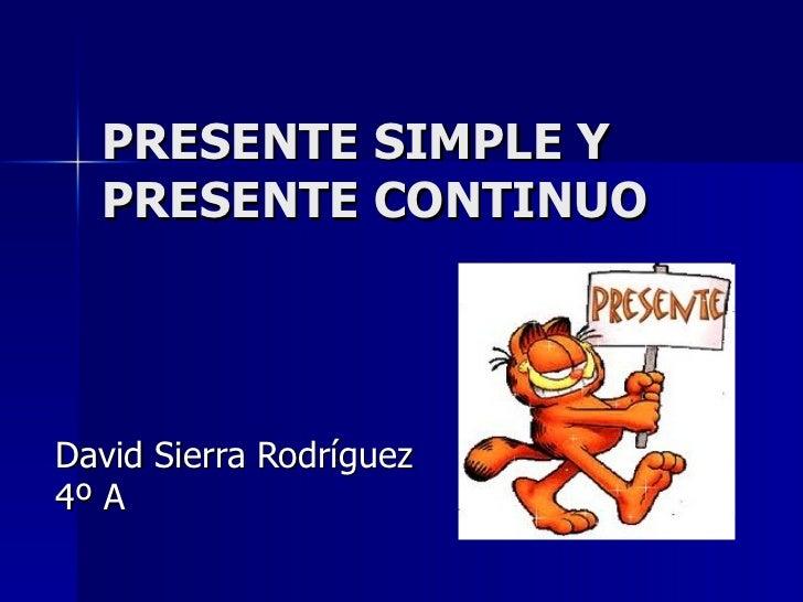 Presente Progresivo Tense Ejemplos Cinemas 93