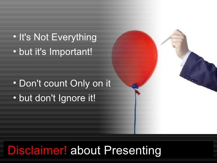 Presenting a business idea Slide 2