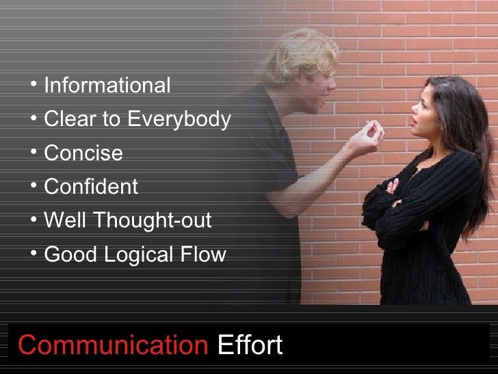 Presenting a business idea Slide 3