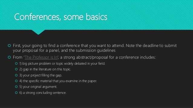 presenting your research paper Best practices for a successful research presentation  learn more about your work or read your paper  time to actually present your research fonts.