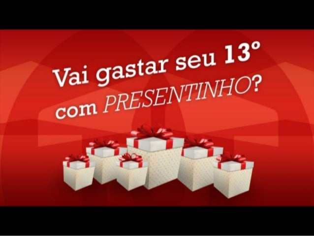 Invista em um presentão - Construtora Tenda (Minas Gerais)