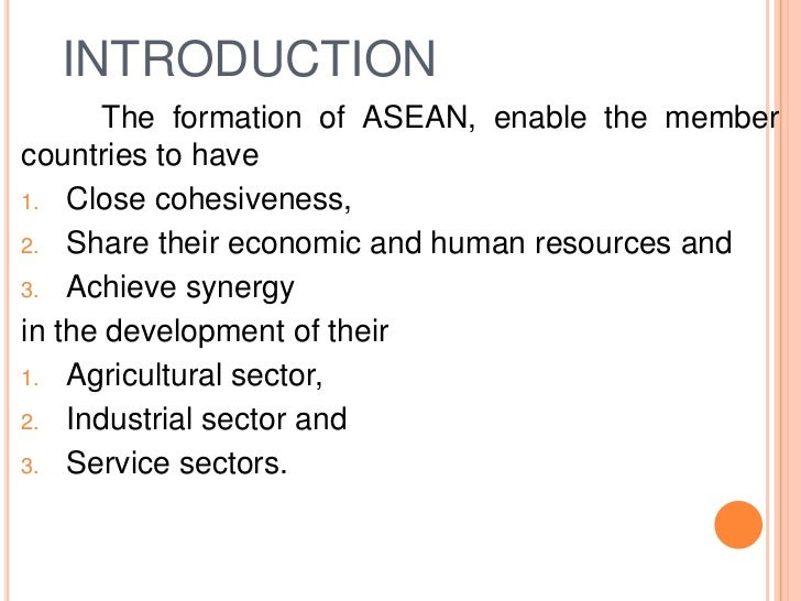 ASEAN Declaration