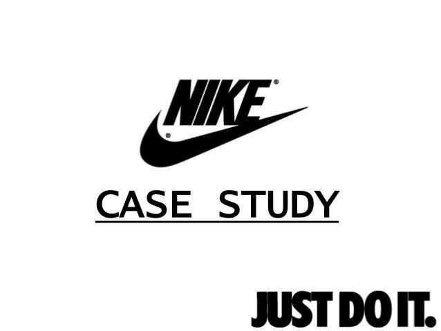 Nike Brand Management