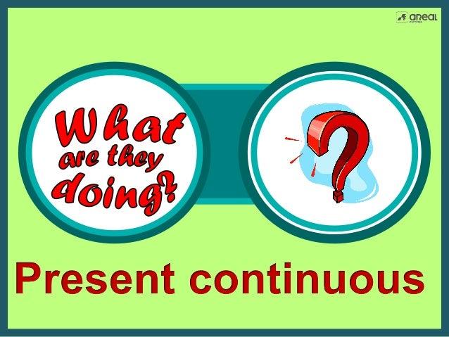 Время 'Present Continuous' (Настоящее продолженное') используется для описания действий, которые происходят в данный момен...