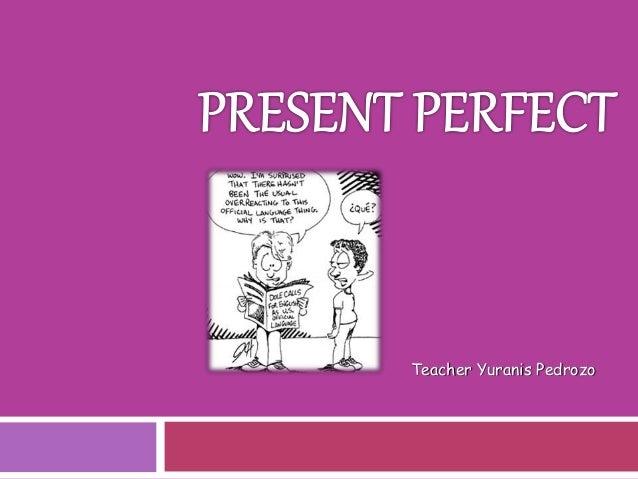 Teacher Yuranis Pedrozo