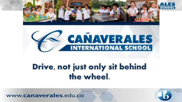 Drive, not just only sit behind the wheel.