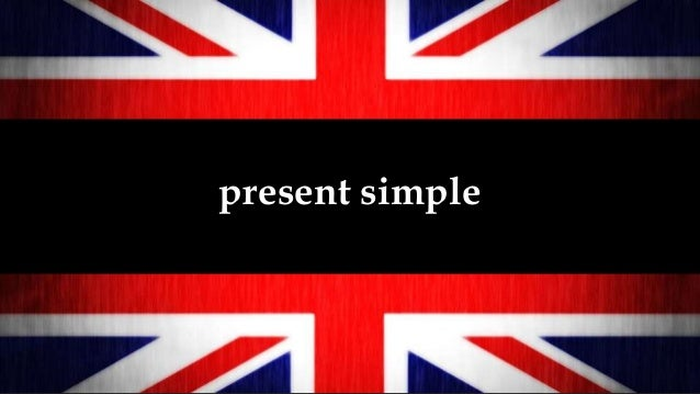 Present simple   present continuous Slide 2